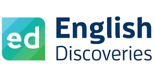 English Discoveries Logo