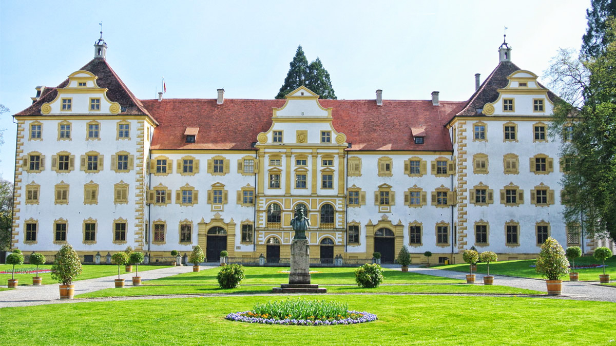 Школа в германии с картинками